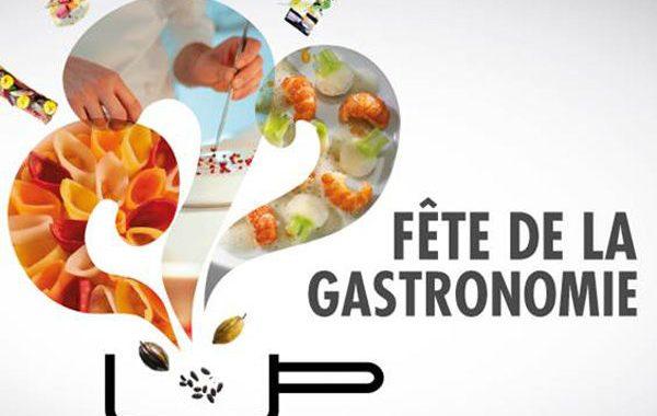 Fête de la gastronomie à Valence
