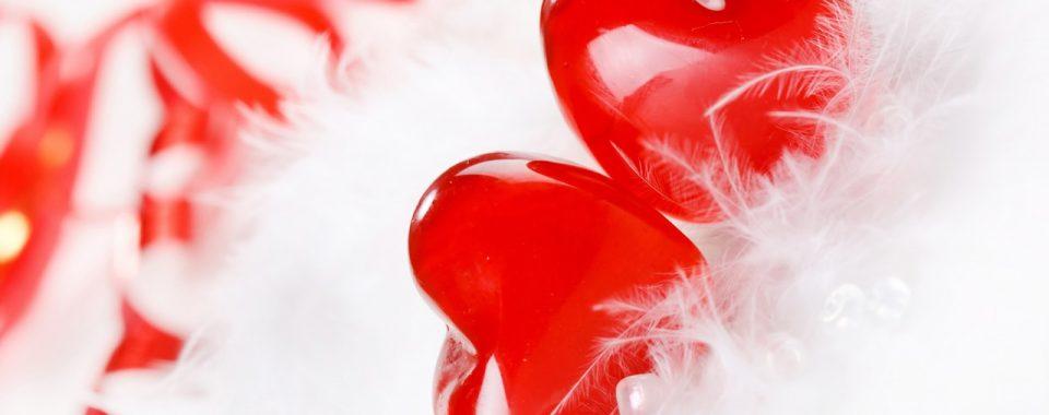 Votre Saint-Valentin à l'hôtel Atrium à Valence