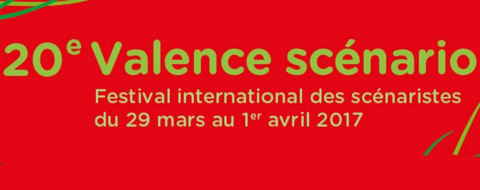 Festival des Scénaristes Valence 2017