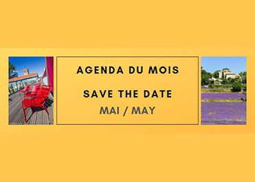 What to do in Valence in May!