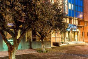 hôtel 4 étoiles à Valence