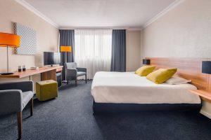 Hotel 4 étoiles Valence