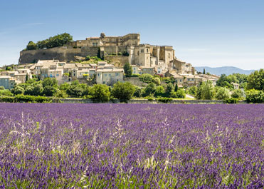 5 good reasons to go on holiday in Drôme