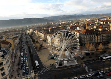 Autumn in Valence: A Cosy Stay