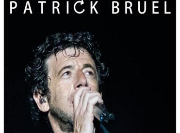 Patrick Bruel Concert in Valence, France — September 11, 2021