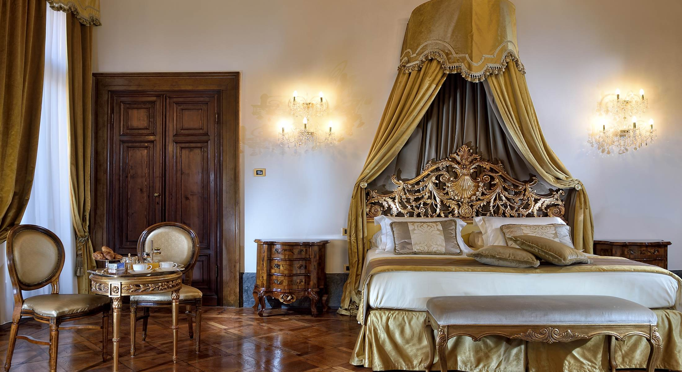 Rooms And Suites Royal Suite Venice Hotel Hotel Ai