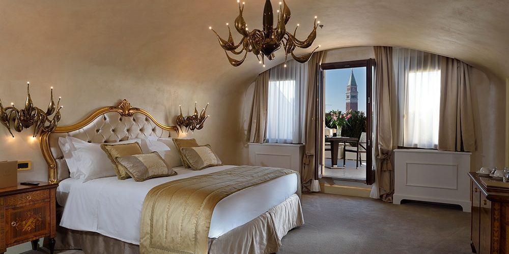 Habitaciones Y Precios Junior Suite With Terrace Hotel