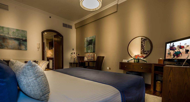 Mini Kühlschrank Zimmer : Zimmer und suiten executive studio suite hotel dubai first