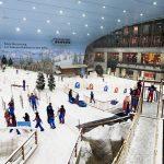 قاعة التزلج