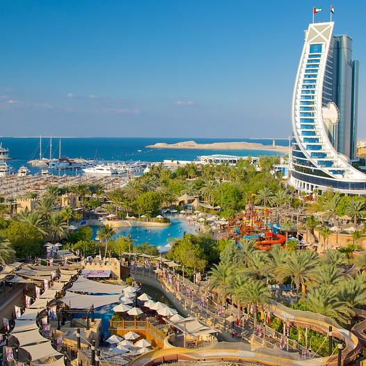 Wild Wadi Dubai Dubai Hotel - First Central Hotel Suites in Dubai, Barsha Heights