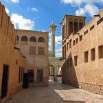 Bastakiya Old Town Dubai