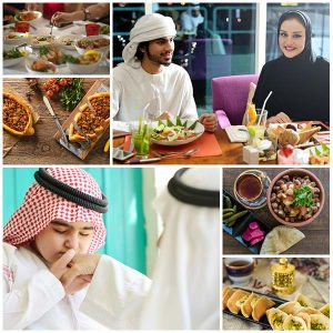 Eid Brunch: A Celebration of Giving at First Central Hotel Suites