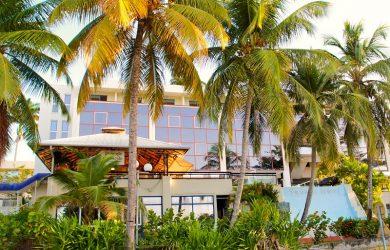 Visite virtuelle Karibea Squash Hotel