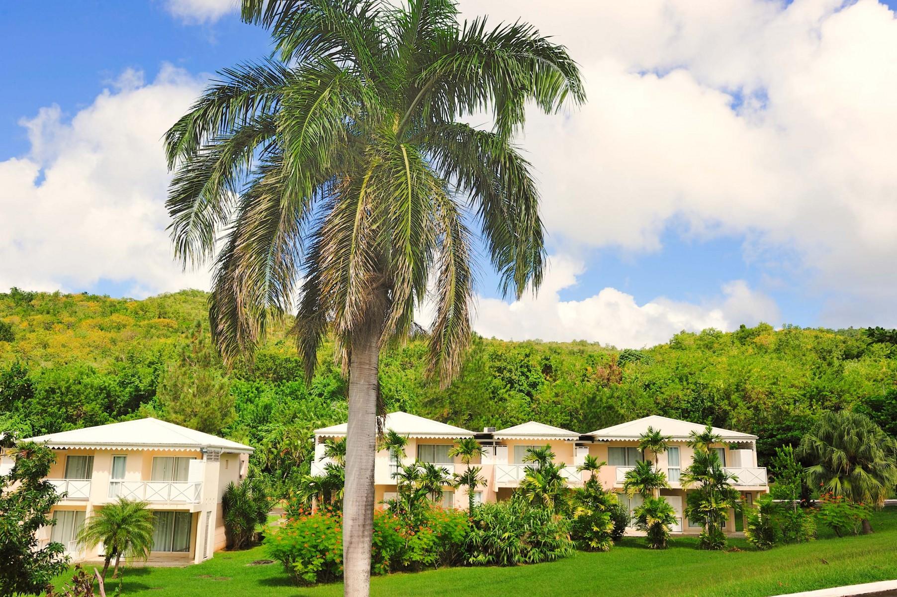 Caribia Sainte Luce