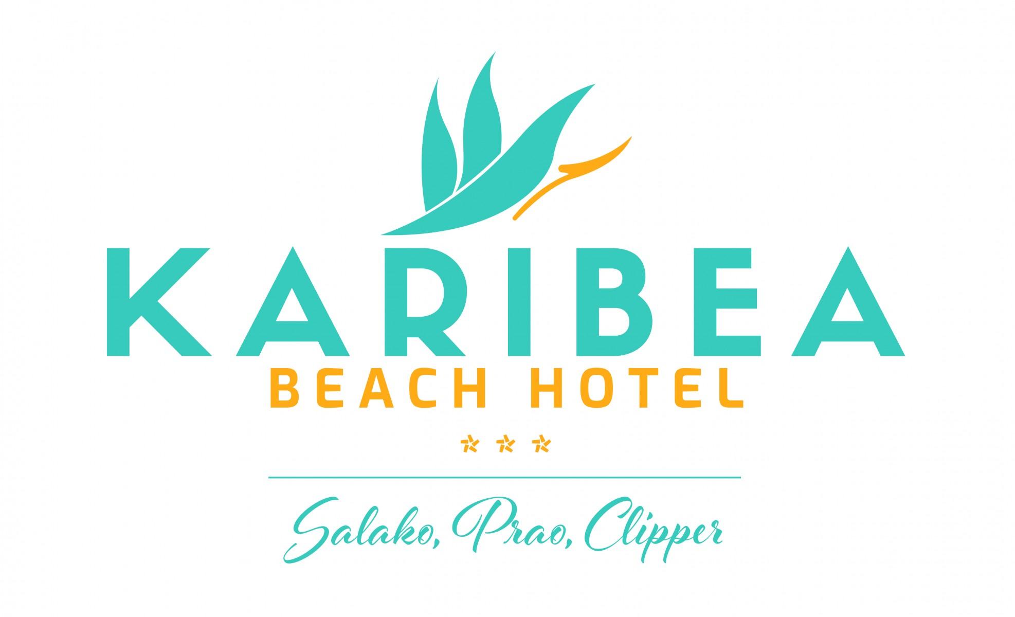 Logo Karibea Beach Hotel