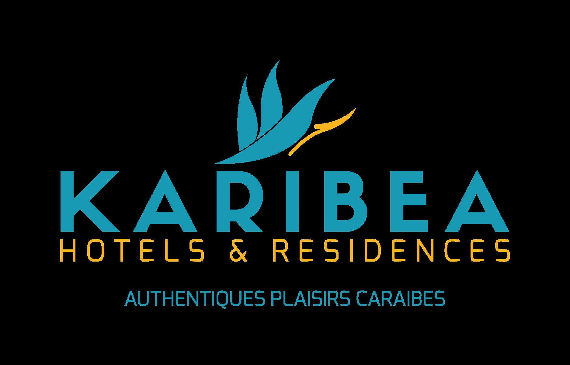 Logo karibea hotels