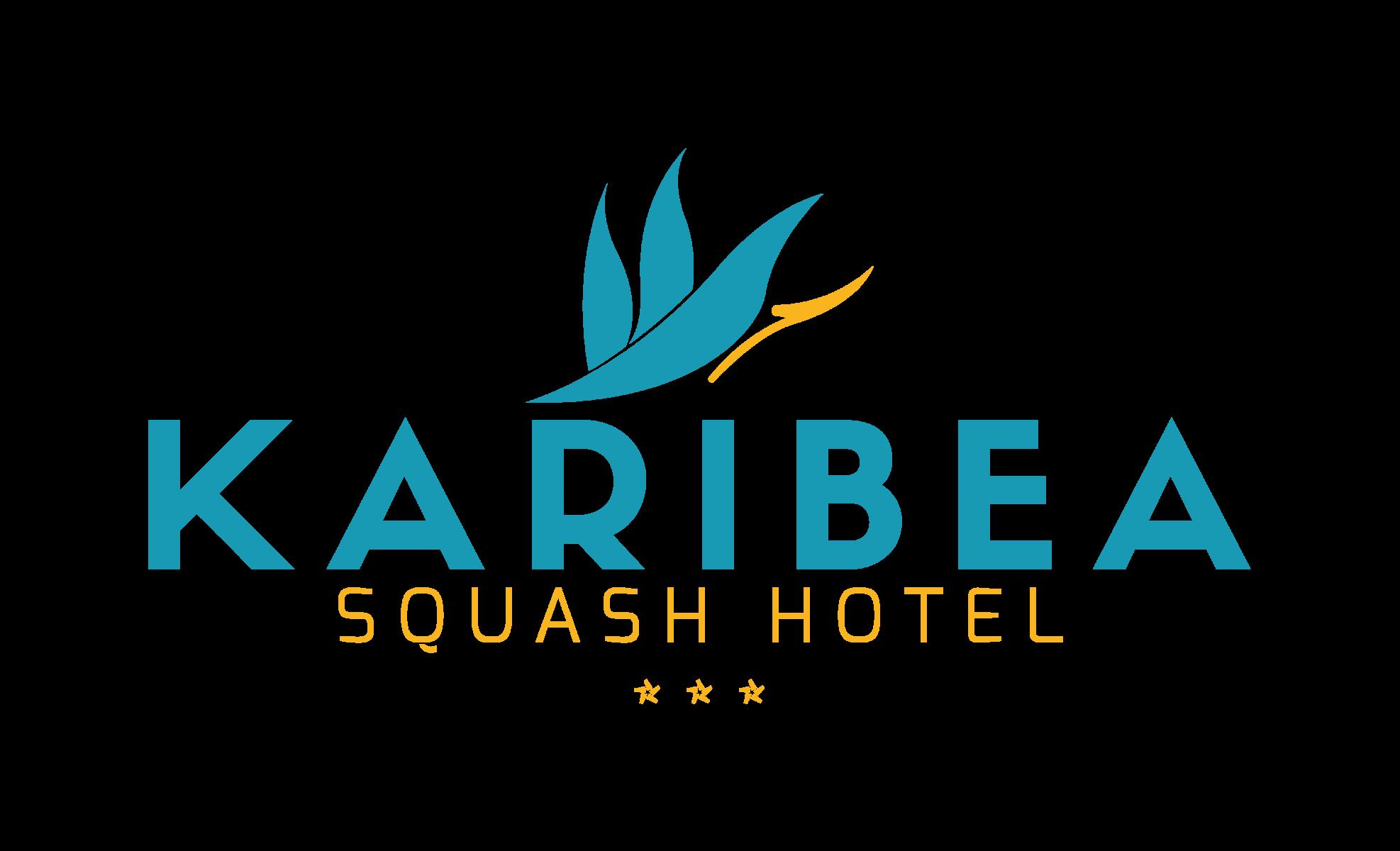 Logo Karibea Squash Hotel