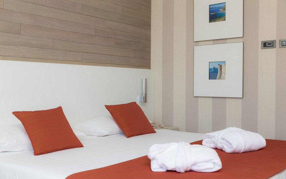 Premium Spa Room
