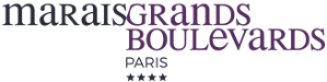 Best Western - Marais Grands Boulevards