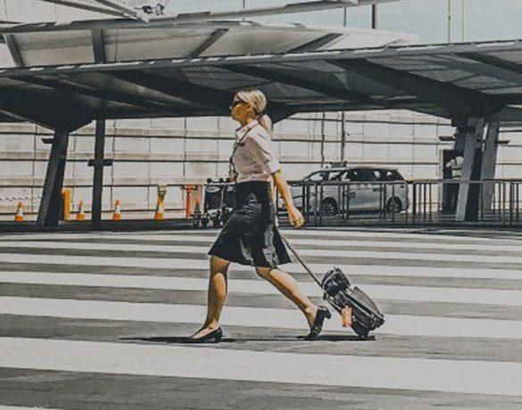 Eelway - Transfert et consigne à bagages
