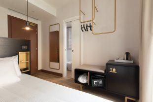 Deluxe Single Room   Hotel Tritone Venice Mestre