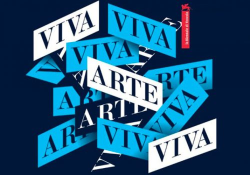 Venice Biennale Arte 2019