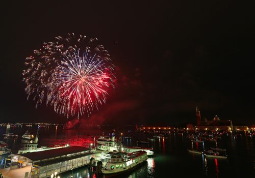 Special Offer New Year's Eve in Venice