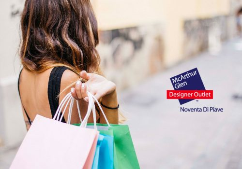 Summer Sales in Venice 2019: Save and go shopping with Hotel Tritone!