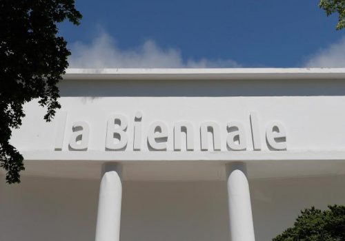 Pacchetto Biennale Architettura 2021