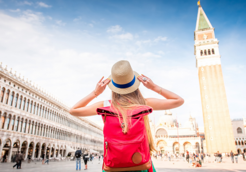 Discover Venice: the exclusive package for your escape