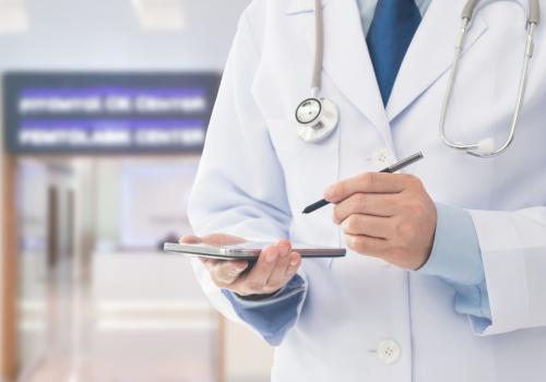 Un meritato relax: il nostro grazie al personale sanitario