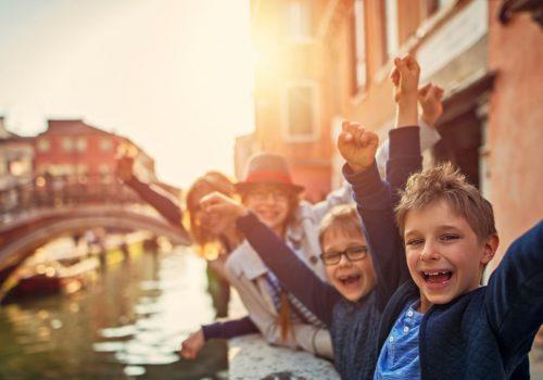 Bonus Vacanza: la soluzione per il tuo soggiorno a Venezia