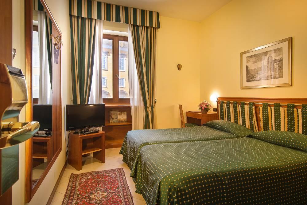 Foto Hotel Roma - Residenza Paolo VI in piazza San Pietro