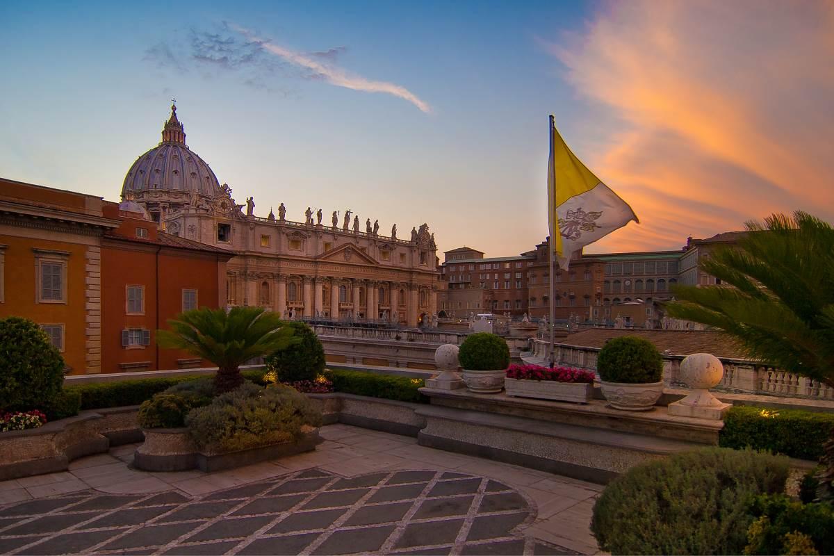 Residenza Vaticana Hotel Roma
