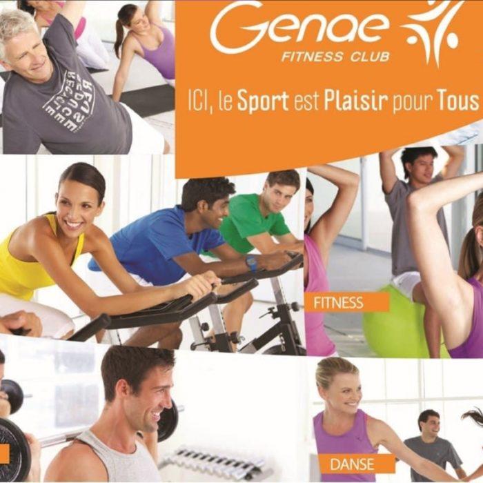 Genae Sport