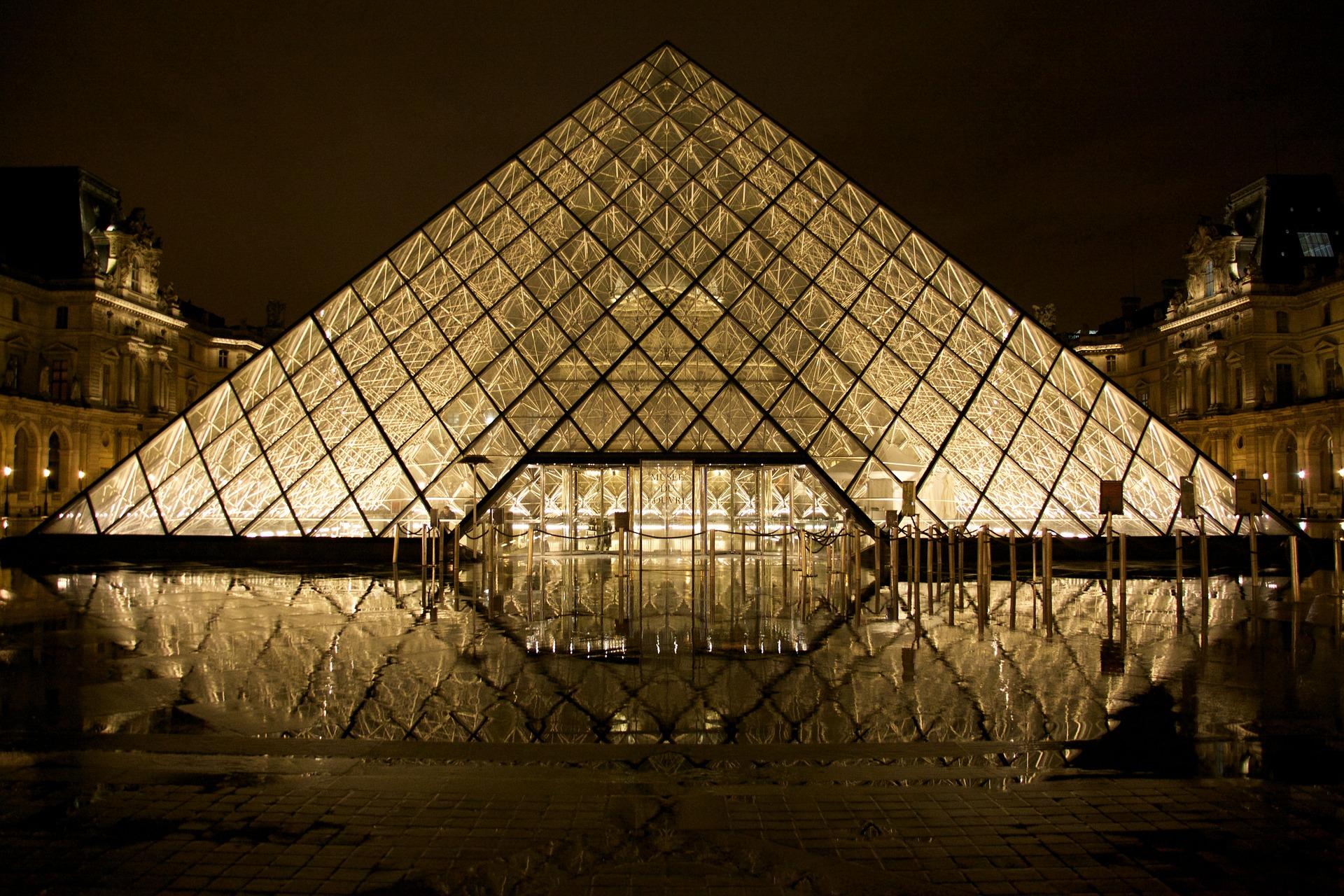 the louvre museum paris hotel korner opera opera