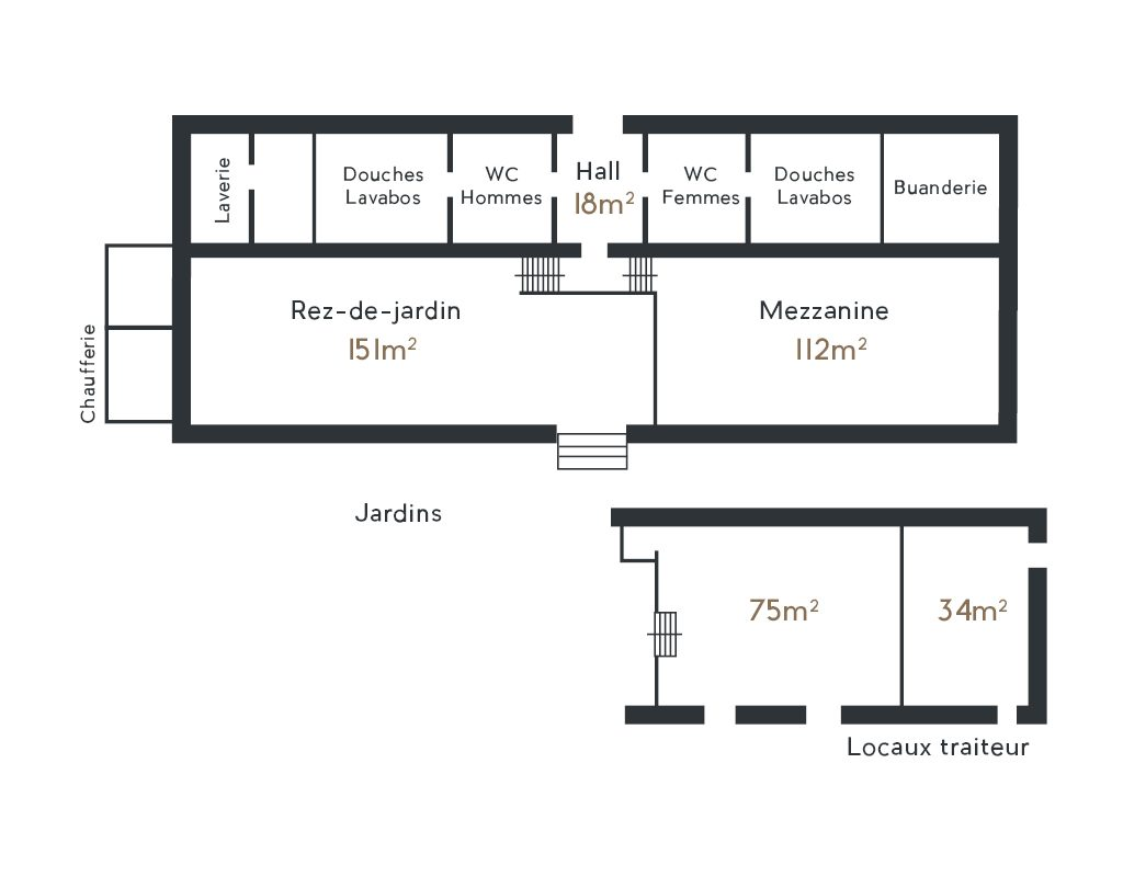 Plan Orangerie