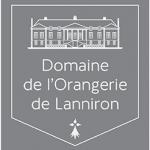 Logo de du Domaine de l'Orangerie du Lanniron
