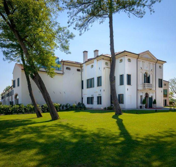 Giornata in Villa Veneta