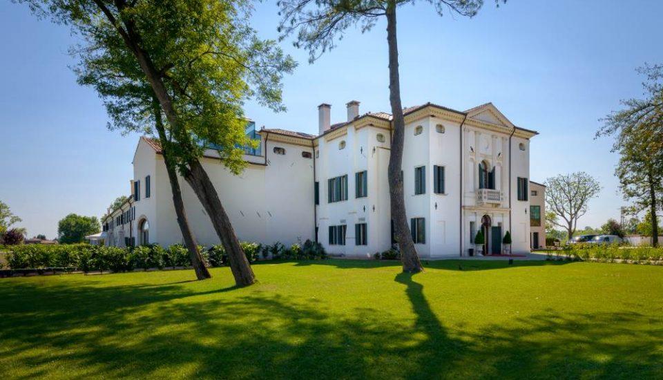 Journée dans une Villa vénitienne