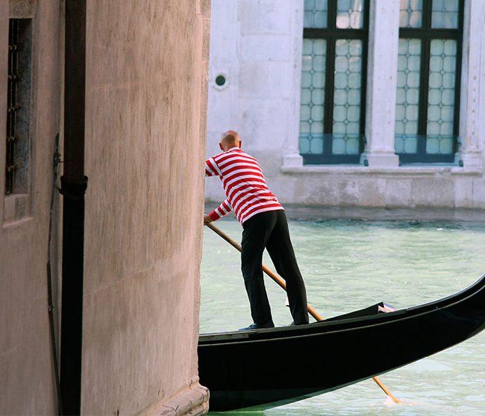 Tour privato in Gondola