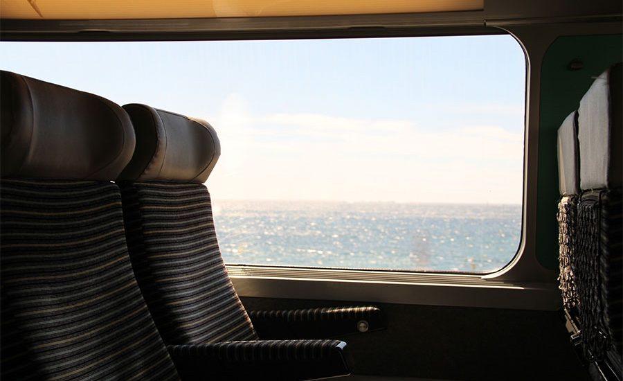 Dalla Stazione Santa Lucia - Venezia