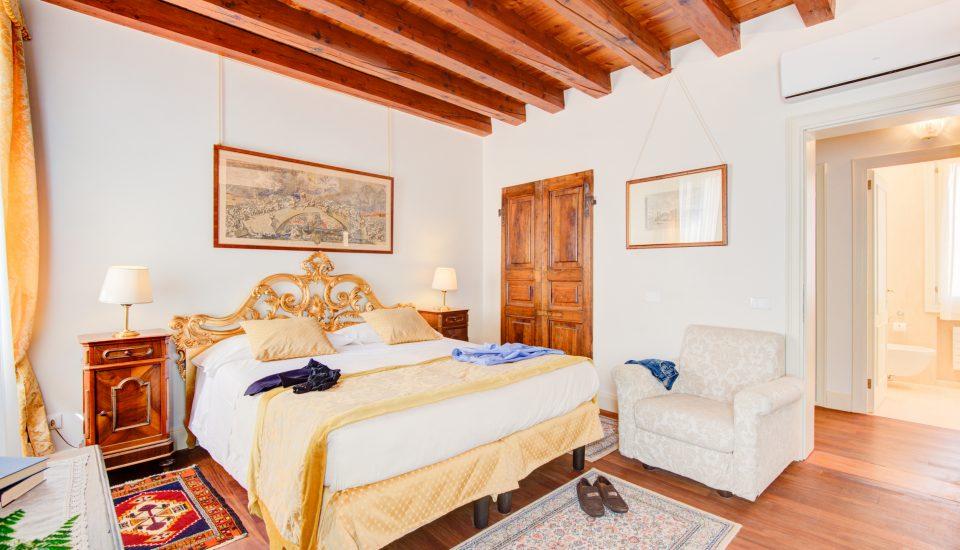 Appartamento Tintoretto - Dependance