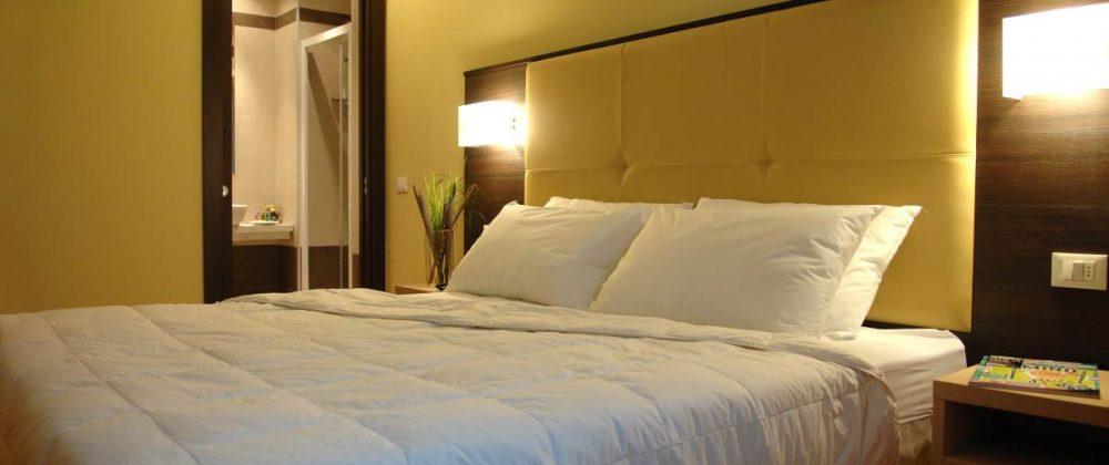 Offerte Speciali Hotel Mestre - Hotel Alverì vicino a Venezia