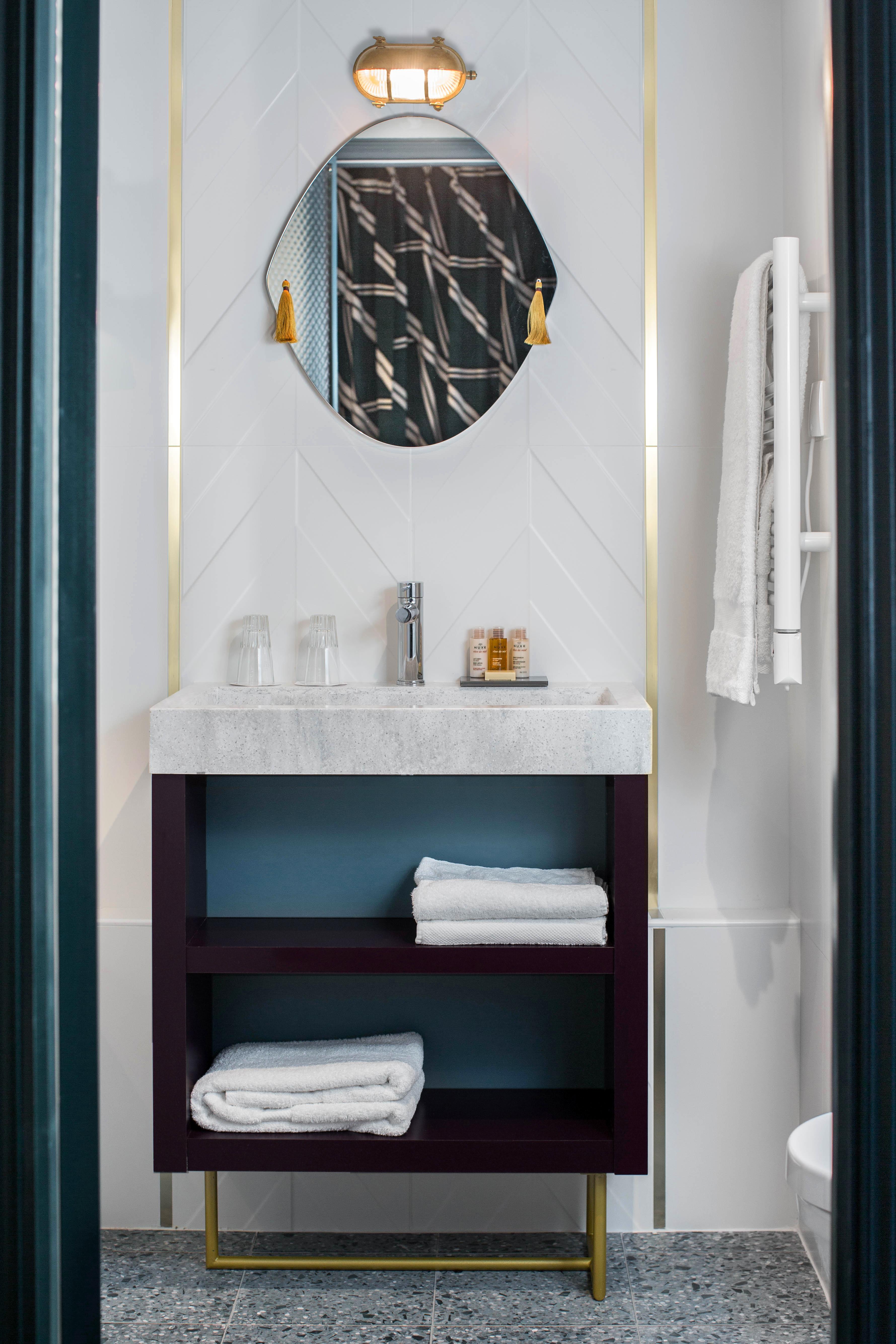 Salles De Bains Bruxelles ~ junior suite junior suite salle de bain hotel paris h tel louvre