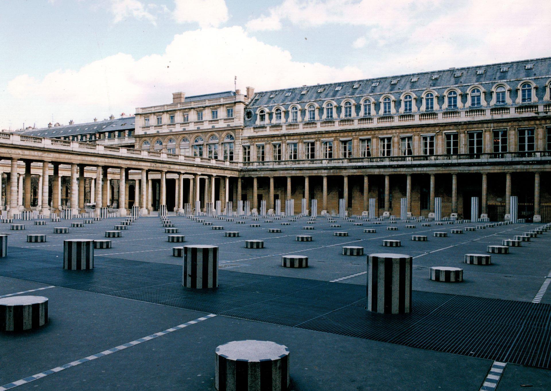 Hotel Louvre Piemont Paris