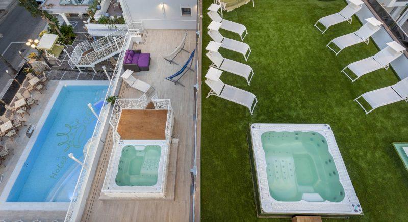 Hotel Royal Riccione a Riccione - Prenotazione di un hotel con ...