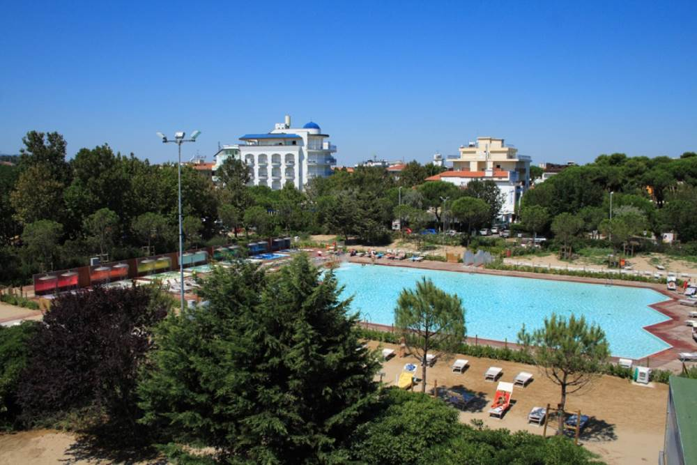 Nicht nur Meer - Thermen Von Riccione Hotel Riccione- Hotel Royal ...