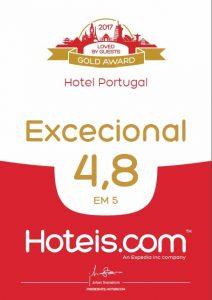 excelencia hoteis