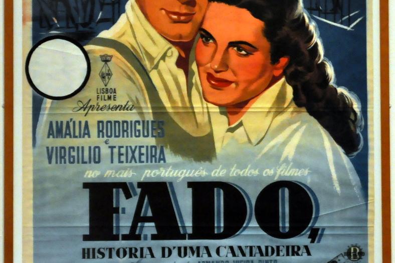Museum of Fado